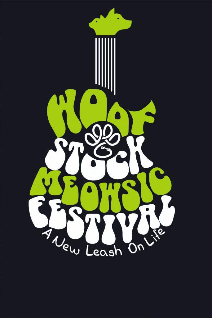 Woofstock!