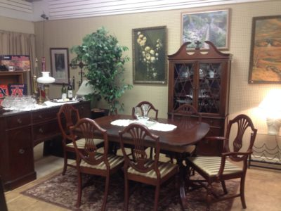 MP Dining Room Set