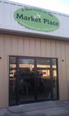 A New Leash on Life Market Place in Huntsville AL